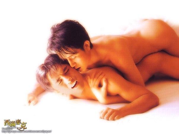 Геи Азиаты - обои, фото, картинки мужик трахает мужика, азиатский гей на ра